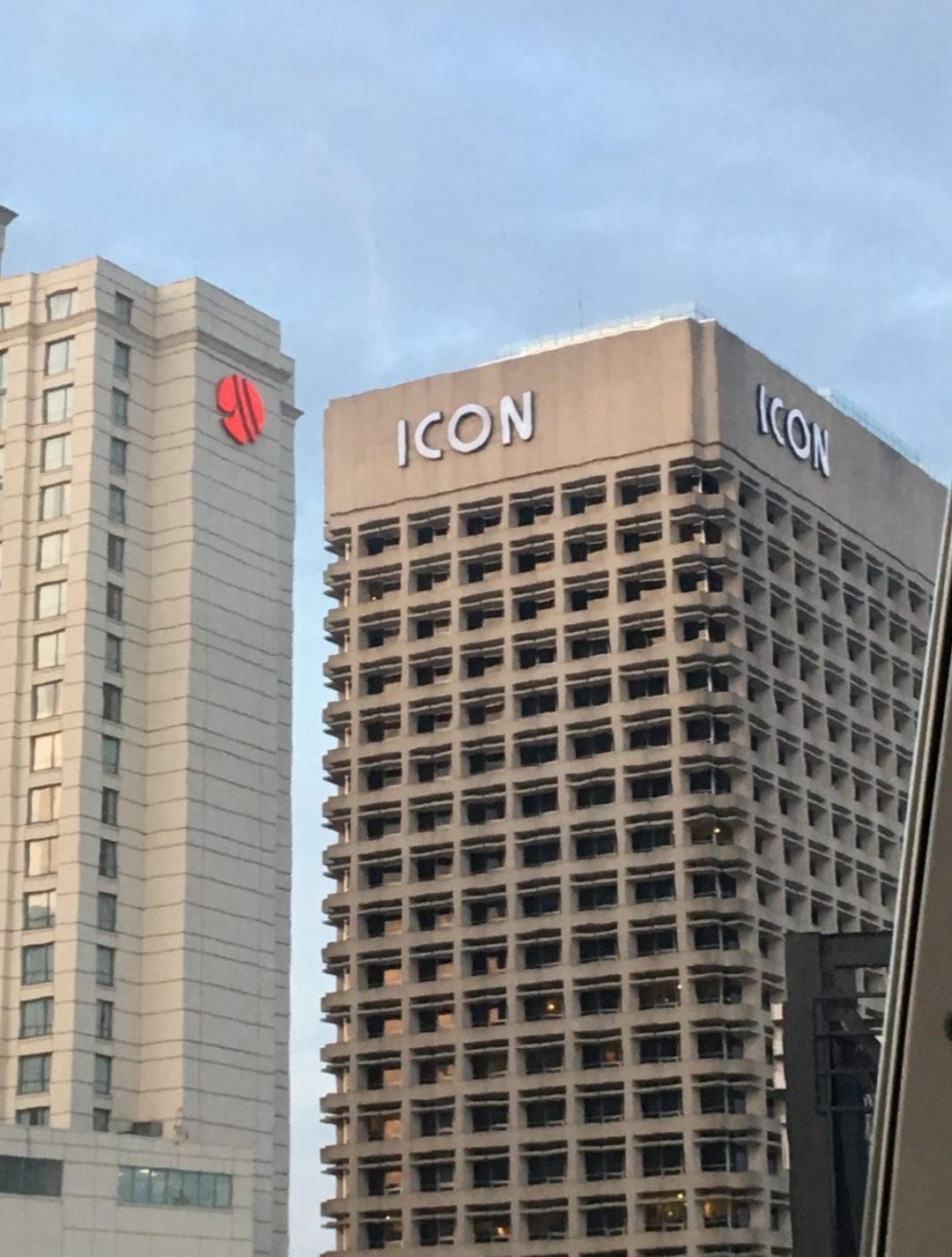 ICON Residential Living, Norfolk, VA