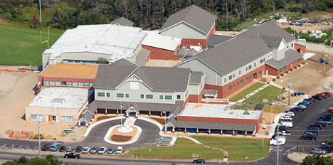 North Carolina Schools
